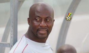 Ibrahim Tanko reveals how he lost his Black Stars assistant job
