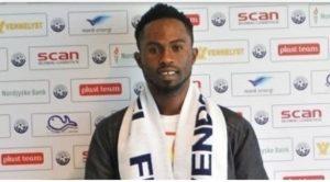 Kotoko sign ex-Karela Utd attacker Solomon Sarfo Taylor to solve attacking deficiency