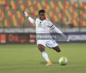 International Friendly: Fatawu Issahaku's wonder strike not enough as Ghana lose 2-1 to Uzbekistan