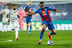 Ghana forward Jordan Ayew impress as Crystal Palace hold Manchester United