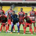 2021 Ghana Premier League: Eleven Wonders v Asante Kotoko matchday 18 preview