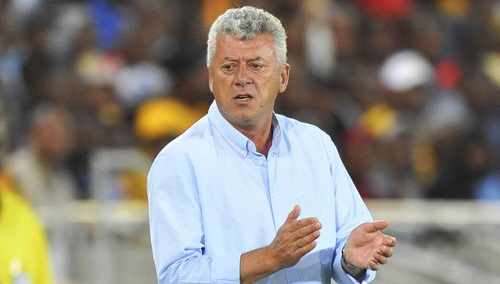 FEATURE: Relevance of foreign coaches in Ghana league