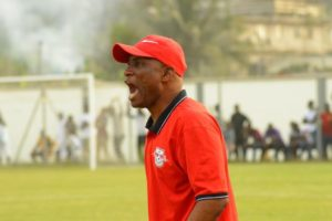 2021 Ghana Premier League: WAFA coach Narteh blames red card for Hearts' defeat