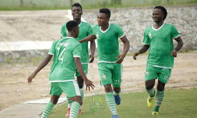 20/21 Ghana Premier League matchday 17: Elmina Sharks beat Asante Kotoko 1-0 to end long winless run