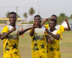 Division One League: Zone Two preview