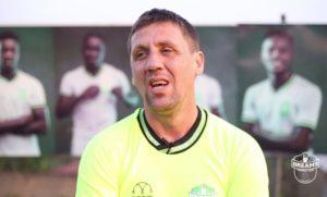 2020/21 Ghana Premier League: Vladislav Virics says Dreams FC are not title contenders