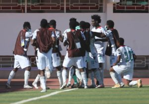 U-20 AFCON: Black Satellites striker Precious Boah confident Ghana will win the cup