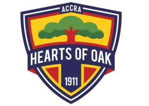 Hearts of Oak to pocket $200,000 from sponsorship deal with Sunon Asogli Power