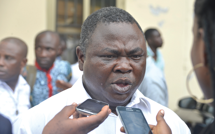 Albert Commey: Black Satellites management committee chairman reveals how Ghana can win U-20 AFCON