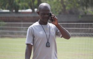 Asare Bediako to be appointed Aduana Stars head coach - Reports