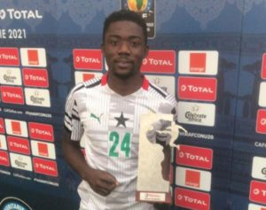 U-20 Afcon Championship: We are confident of beating Gambia - Black Satellites striker Frank Boateng