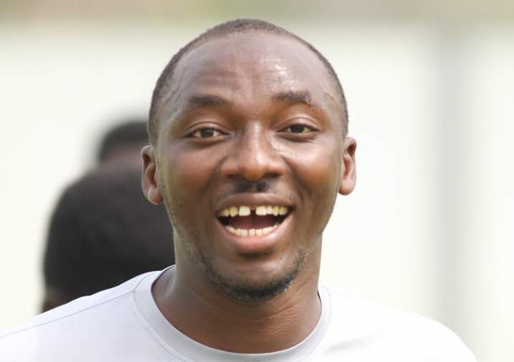 Highly-rated coach Hamza Mohammed set to join coach Samuel Boadu at Hearts