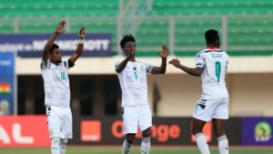 Total U-20 AFCON: Ghana v Gambia - Rematch with higher target to hunt