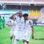 Ghana 3-1 Sao Tome and Principe: Black Stars player ratings
