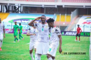 2021 Africa Cup of Nation qualifiers: Ghanaians react after Black Stars finish qualifying campagin on high note