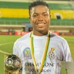 Fatawu Issahaku has multiple offers from top clubs - Haruna Iddrisu