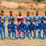 Akyem Kotoku Royals FC eager for Premier League action