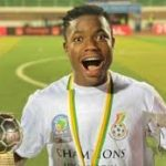 Total U-20 AFCON: Black Satellites midfielder Abdul Fatawu Issahaku delighted to win Player of the Tournament