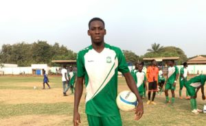 Kotoko to sign Bofoakwa Tano goal monger Takyi Welbeck as replacement for Kwame Opoku