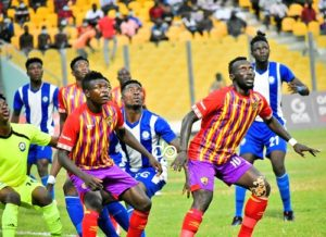 FEATURE: COVID-19 impact on sports in Ghana …One year down the line