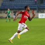 My father got me interested in football- Ghanaian midfielder Emmanuel Kumah