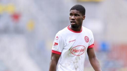 Defender Kevin won't take advantage of FC Augsburg's training offer