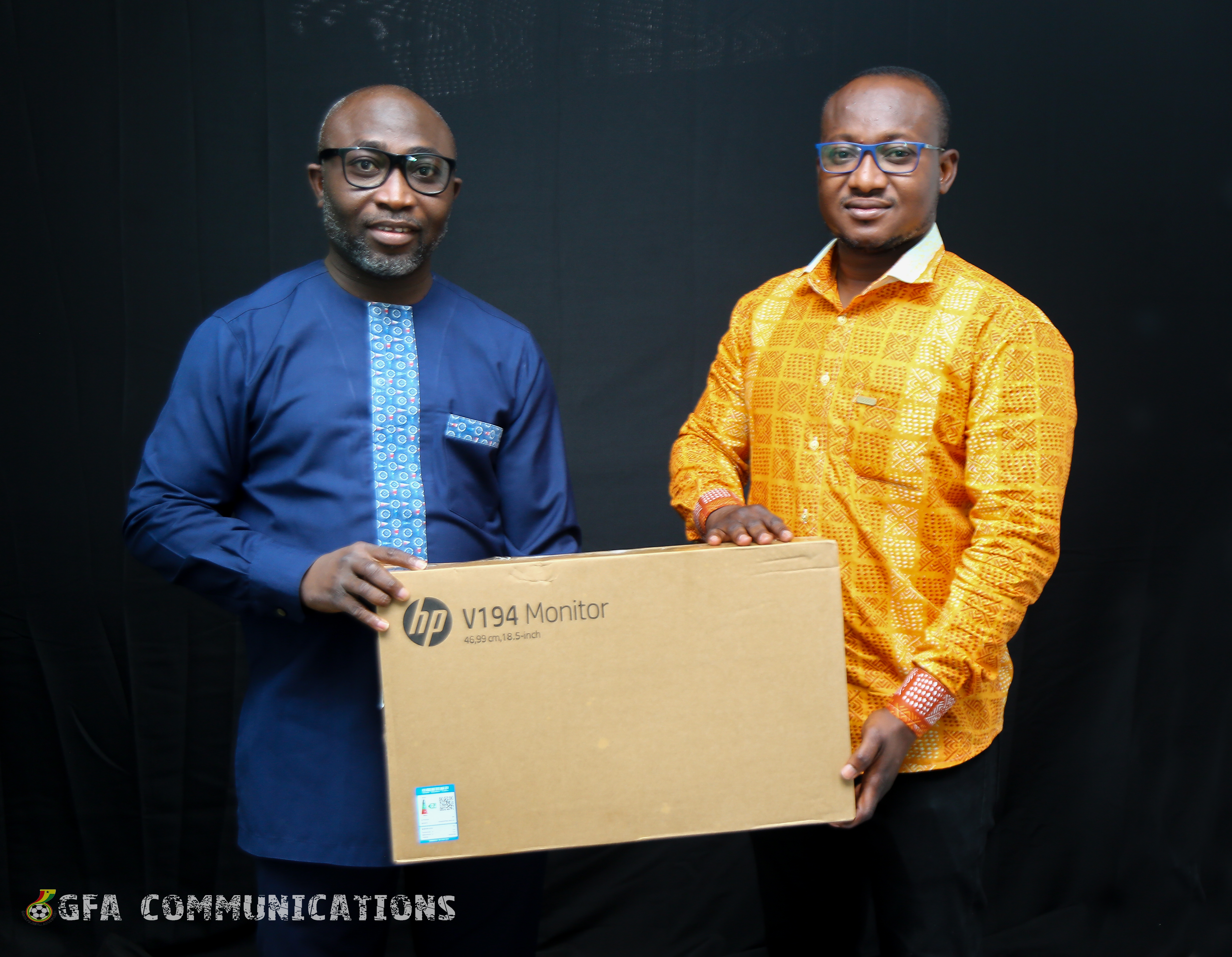 Ghana FA to give Premier League clubs office & internet connectivity equipment