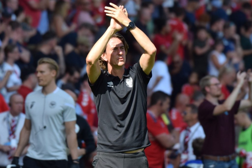 Could Brentford's inconsistency cost them in the race for promotion again?