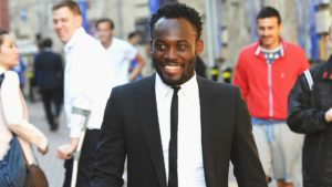 Former Chelsea star Michael Essien shows solidarity to LGBTQIA community in Ghana