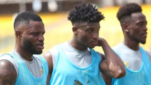 Afcon 2021 Qualifiers: Five Ghana players South Africa must be wary of