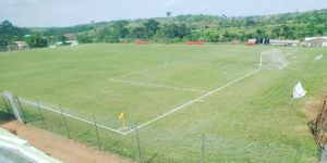 20/21 Ghana Premier League: Inter Allies FC move home grounds to Theatre of Dreams in Dawu