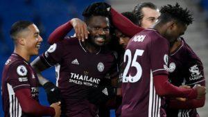 FEATURE: Daniel Amartey: Leicester City's Fearless Warrior