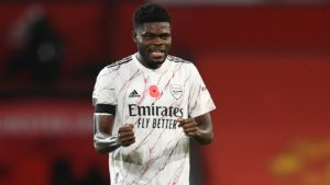 Hopefully Arsenal will see the best version of Thomas Partey at Sheffield United - Mikel Arteta