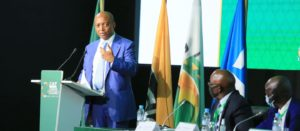 The four big challenges facing Patrice Motsepe, Africa's new football boss