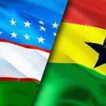 LIVE: Watch Ghana 1-1 Uzbekistan