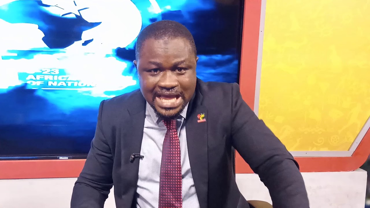 Division One League board proposes military at venues - Tophic Kadir Seinu reveals