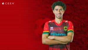 Ghana Premier League lack quality players - Fabio Gama