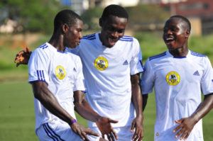 Golden Generation: Meet Tema Youth SC's 2010/11 unbeaten icons from National Division One League