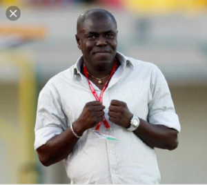 Liberty Professionals coach Sellas Tetteh targets win over Great Olympics