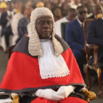 Ghanaian supreme judge in line for top FIFA job