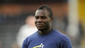 Emmanuel Frimpong recounts time at Ufa where he got so drunk and forget his address