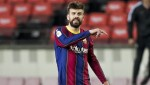 Gerard Pique targeting El Clasico return after latest injury