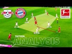 Best Defence vs. Best Attack | RB Leipzig vs. FC Bayern Title Race Analysis