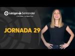 La Previa con Paola 'La Wera' Kuri: Jornada 29