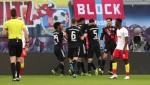 RB Leipzig 0-1 Bayern Munich: Player ratings as Die Roten take huge step towards Bundesliga title