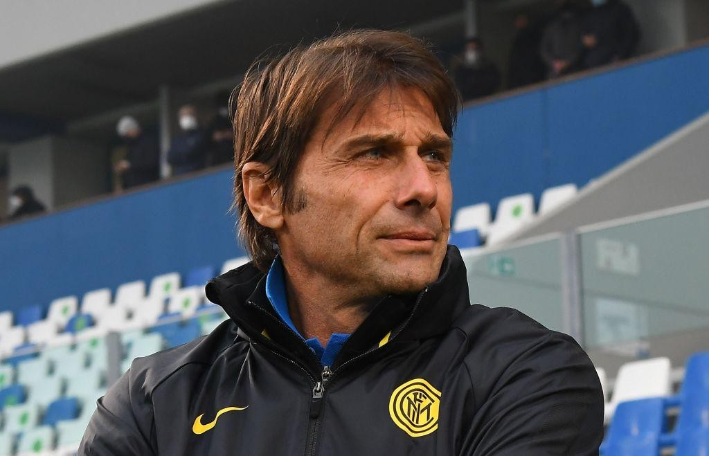 "CONTE: ""WE PLAY TO ACHIEVE THE MAXIMUM AND WANT TO CONTINUE TO DO IMPORTANT THINGS"""