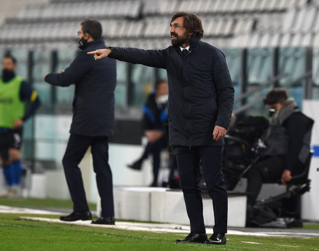 JUVENTUS: POST-MATCH COMMENTS AFTER NAPOLI