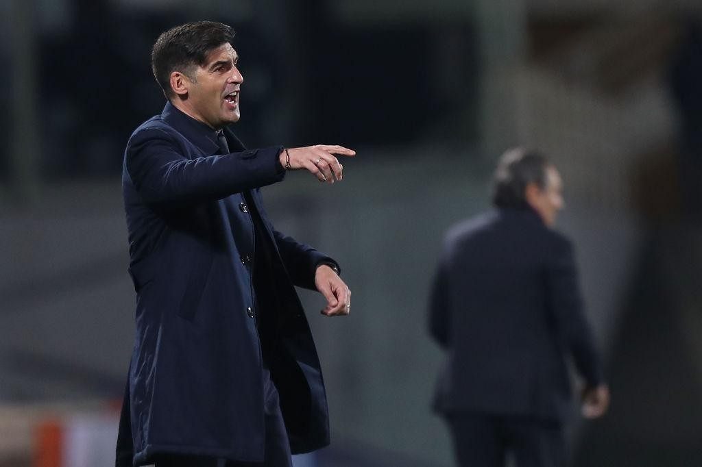FONSECA: DEFENSIVE SECURITY THE KEY HEADING INTO FIRST LEG