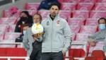 Arsenal legends blast defiant Mikel Arteta after Slavia Prague setback