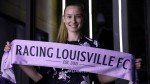 Float like a butterfly, sting like a bee: Louisville kit inspired by Muhammad Ali